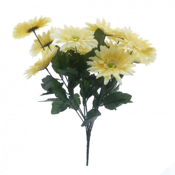 1 Demet Yapay Kasımpatı Çiçek 12li Çiçek