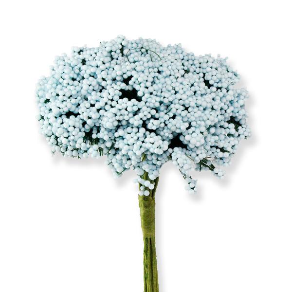 10 Demet (120 Adet) Dökülen Pıtırcık Cipso Çiçek