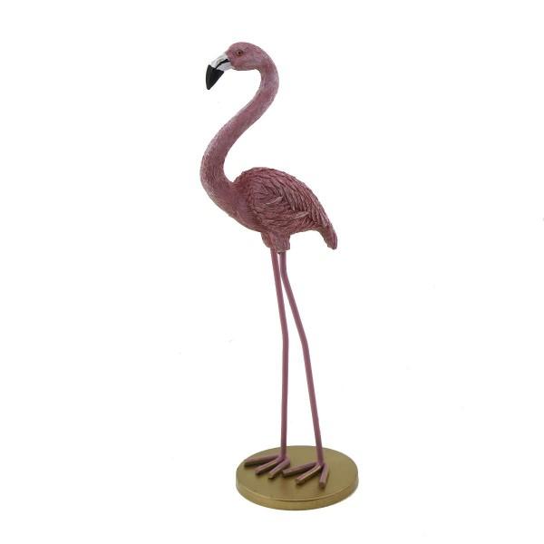 10x30cm Flamingo Dekor