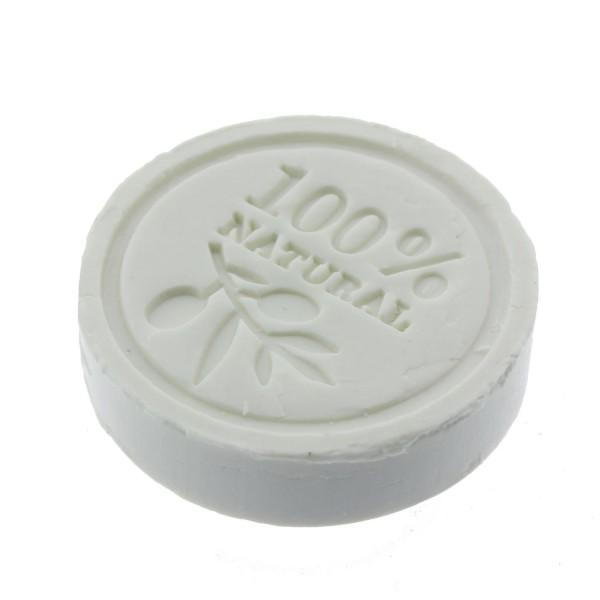 12 Adet 60gr. Zeytinyağlı %100 Doğal Sabun