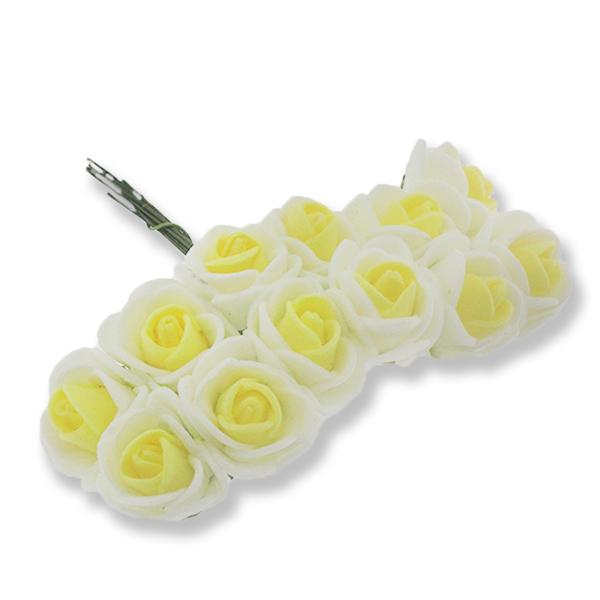 12 Demet (144 Adet) Lateks Gül Çiçek