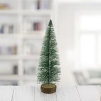22x7cm Dekoratif Çam Ağacı