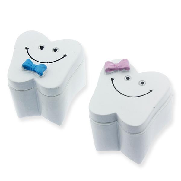 24 Adet Diş Kutusu Dişim Çıktı