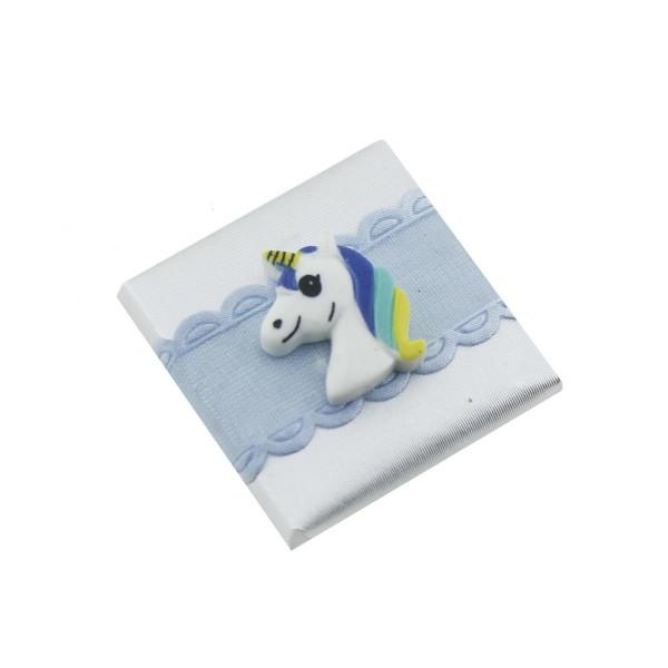 48 Adet (288gr.) Unicorn Dekorlu Madlen Çikolata