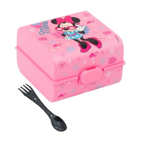 Beslenme Kutusu Minnie Mouse Lisanslı