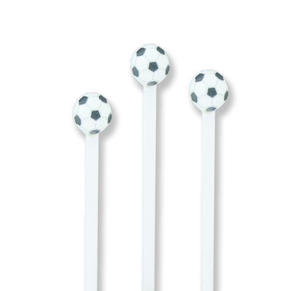 12 Adet Futbol Toplu Kurşun Kalem